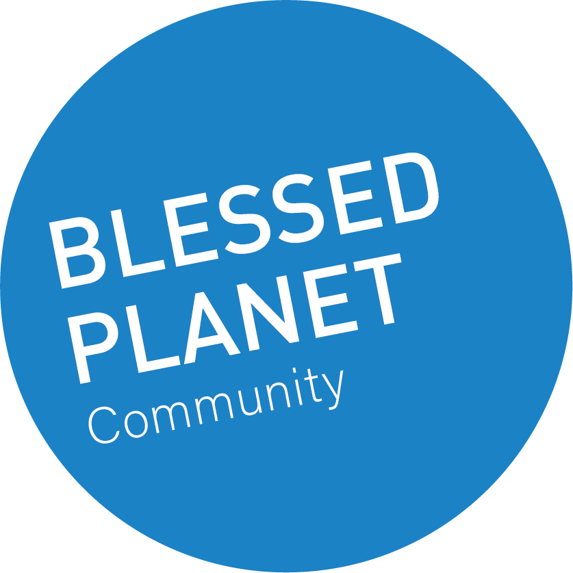 BLESSED PLANET